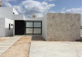 Mérida,Yucatán,Mexico,3 Bedrooms Bedrooms,3 BathroomsBathrooms,Casas,3968
