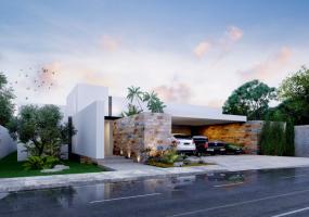 Mérida,Yucatán,Mexico,4 Bedrooms Bedrooms,4 BathroomsBathrooms,Casas,3969