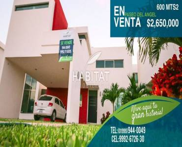 Conkal,Yucatán,Mexico,3 Bedrooms Bedrooms,3 BathroomsBathrooms,Casas,3973