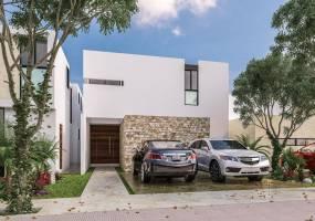 Mérida,Yucatán,Mexico,3 Bedrooms Bedrooms,3 BathroomsBathrooms,Casas,3974