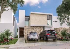 Mérida,Yucatán,Mexico,3 Bedrooms Bedrooms,3 BathroomsBathrooms,Casas,3975