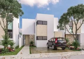 Mérida,Yucatán,Mexico,3 Bedrooms Bedrooms,3 BathroomsBathrooms,Casas,3976