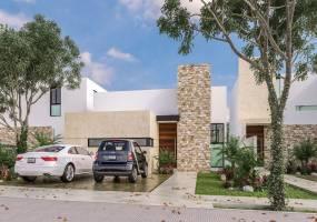 Mérida,Yucatán,Mexico,3 Bedrooms Bedrooms,3 BathroomsBathrooms,Casas,3992