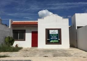 Mérida,Yucatán,Mexico,2 Bedrooms Bedrooms,1 BañoBathrooms,Casas,4006