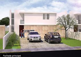 Mérida,Yucatán,Mexico,3 Bedrooms Bedrooms,2 BathroomsBathrooms,Casas,4011
