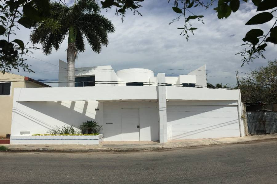 Mérida,Yucatán,Mexico,4 Bedrooms Bedrooms,3 BathroomsBathrooms,Casas,4012