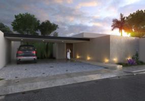 Mérida,Yucatán,Mexico,3 Bedrooms Bedrooms,3 BathroomsBathrooms,Casas,4013