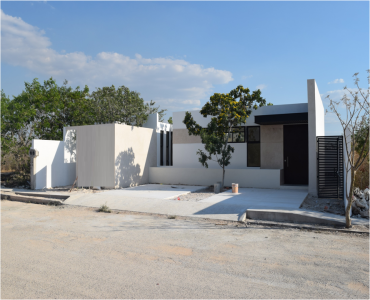 Conkal,Yucatán,Mexico,3 Bedrooms Bedrooms,3 BathroomsBathrooms,Casas,4014