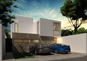 Conkal,Yucatán,Mexico,3 Bedrooms Bedrooms,3 BathroomsBathrooms,Casas,4018