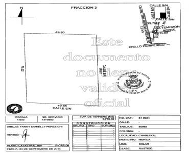 Mérida,Yucatán,Mexico,Lotes-Terrenos,4022