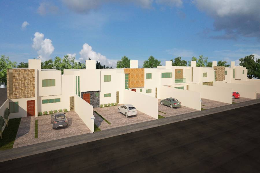 Mérida,Yucatán,Mexico,3 Bedrooms Bedrooms,3 BathroomsBathrooms,Casas,4023