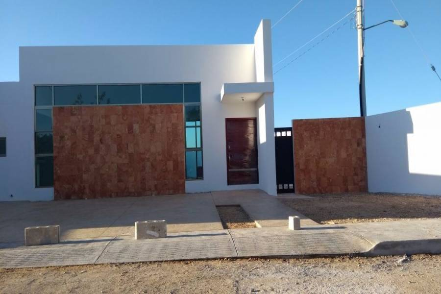 Conkal,Yucatán,Mexico,3 Bedrooms Bedrooms,3 BathroomsBathrooms,Casas,4031
