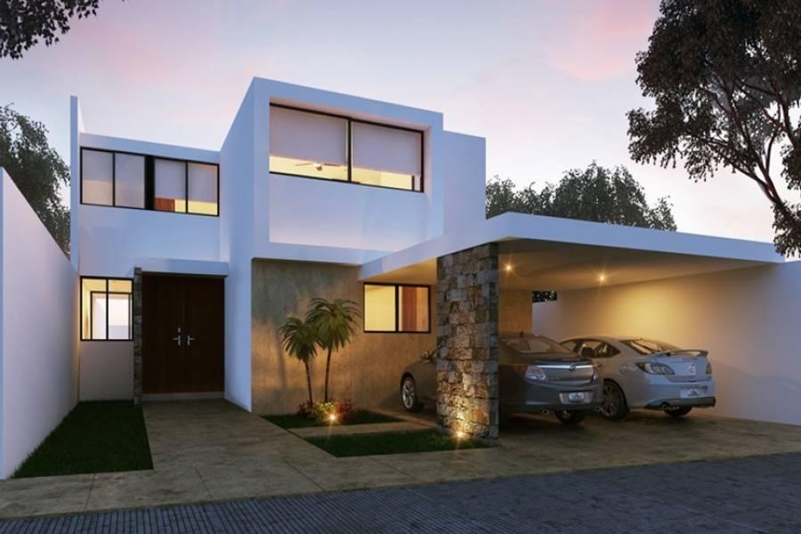 Mérida,Yucatán,Mexico,3 Bedrooms Bedrooms,3 BathroomsBathrooms,Casas,4032