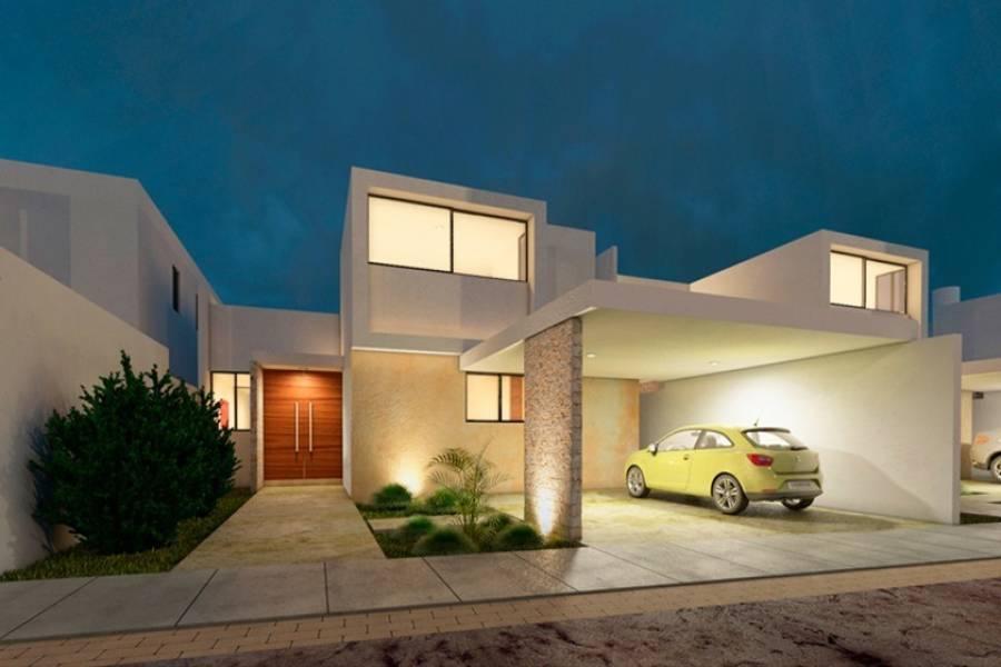 Mérida,Yucatán,Mexico,2 Bedrooms Bedrooms,1 BañoBathrooms,Casas,4034