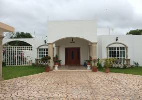 Mérida,Yucatán,Mexico,3 Bedrooms Bedrooms,3 BathroomsBathrooms,Casas,4036