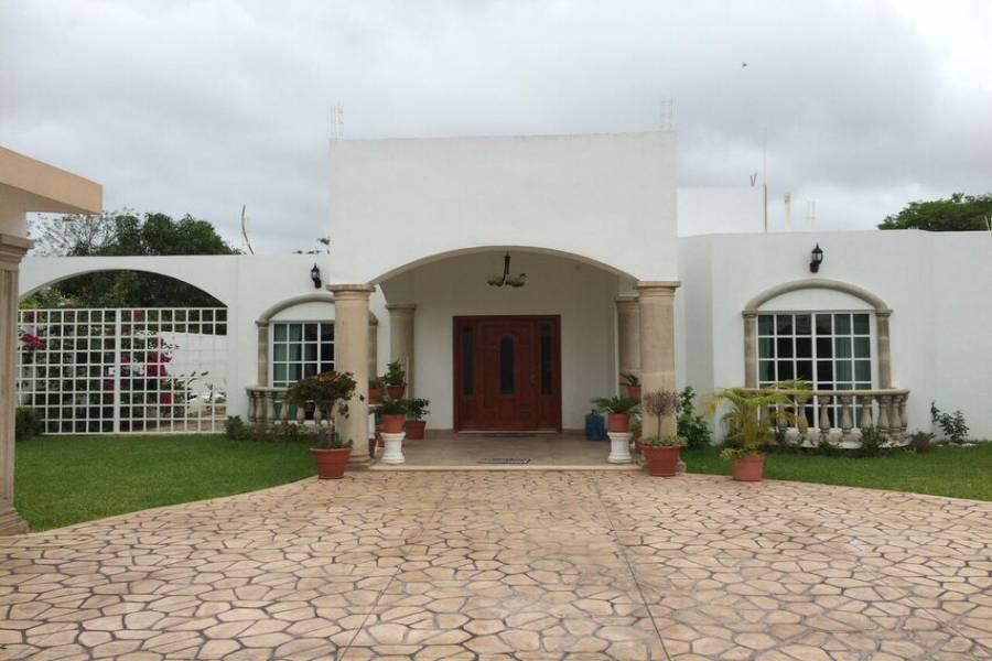 Mérida,Yucatán,Mexico,3 Bedrooms Bedrooms,3 BathroomsBathrooms,Casas,4036