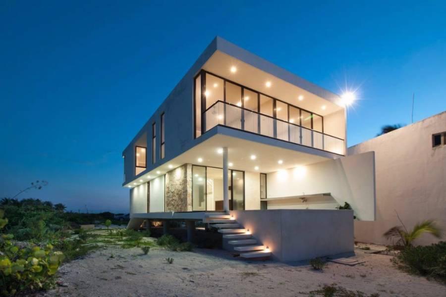 Telchac Puerto,Yucatán,Mexico,4 Bedrooms Bedrooms,5 BathroomsBathrooms,Casas,4037