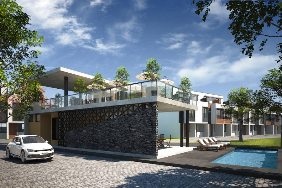 Jalisco,Mexico,2 Bedrooms Bedrooms,1 BañoBathrooms,Casas,Av. Paseo de las Aves 2440,4040