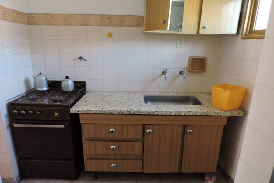 San Luis,Argentina,1 Dormitorio Bedrooms,1 BañoBathrooms,Apartamentos,4123