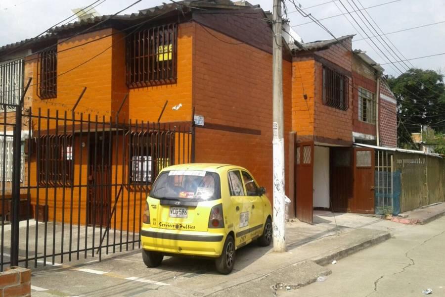Cali,Valle del Cauca,Colombia,4 Bedrooms Bedrooms,2 BathroomsBathrooms,Casas,1,4145