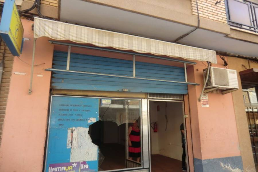 Paterna,Valencia,España,Locales,4160