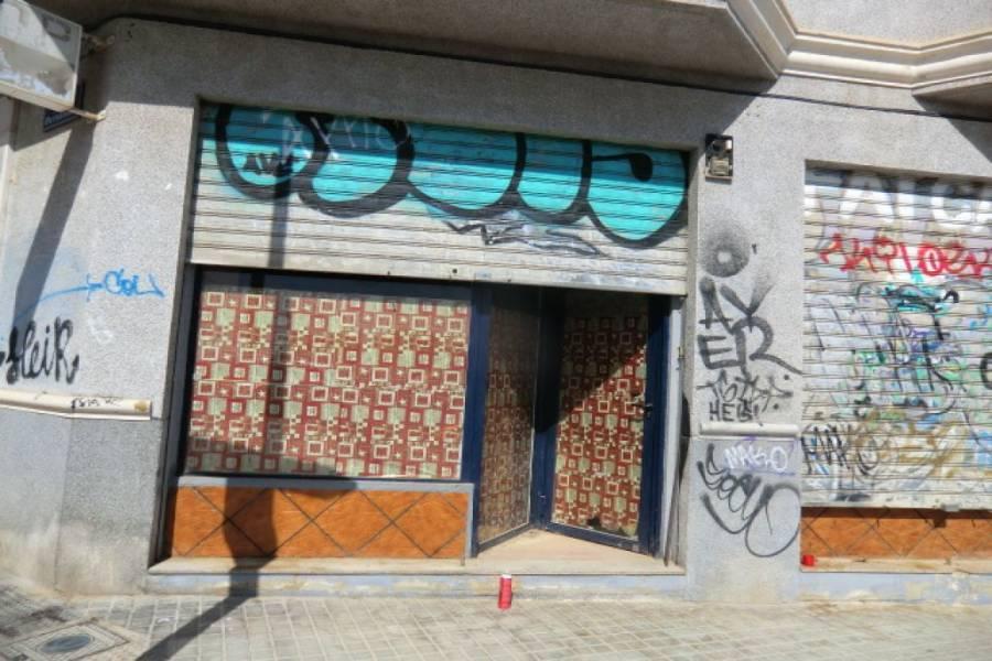 Paterna,Valencia,España,Locales,4162