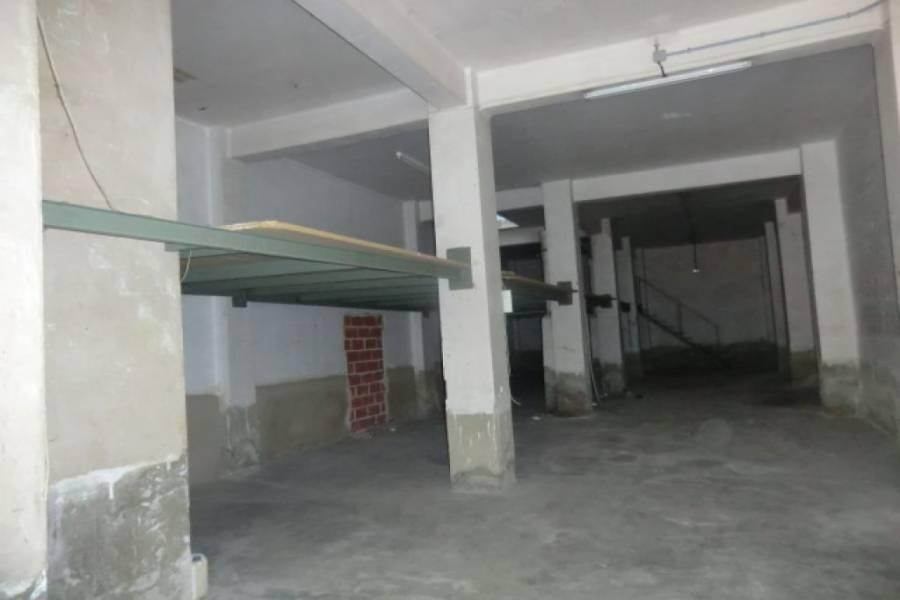Paterna,Valencia,España,1 BañoBathrooms,Locales,4164