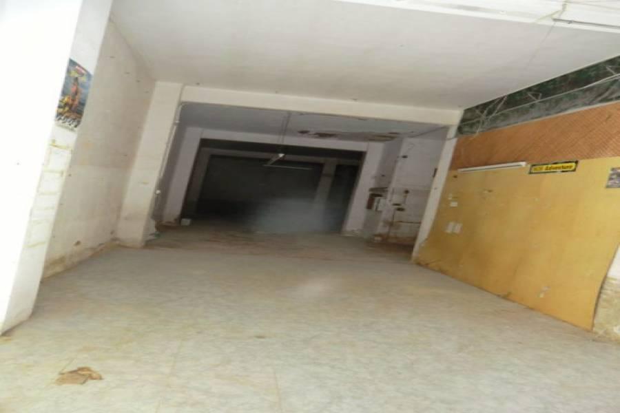 Paterna,Valencia,España,1 BañoBathrooms,Locales,4165
