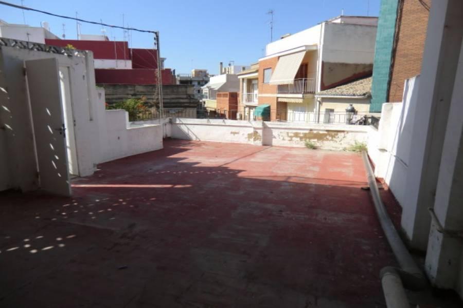 Paterna,Valencia,España,3 Bedrooms Bedrooms,3 BathroomsBathrooms,Fincas-Villas,4176