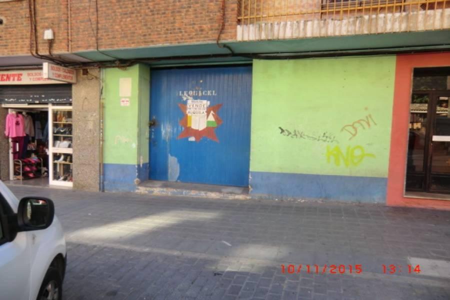 Paterna,Valencia,España,Locales,4184