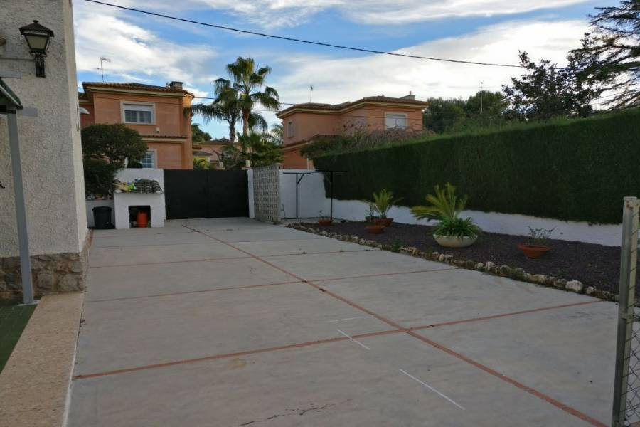 Paterna,Valencia,España,5 Bedrooms Bedrooms,2 BathroomsBathrooms,Fincas-Villas,4191