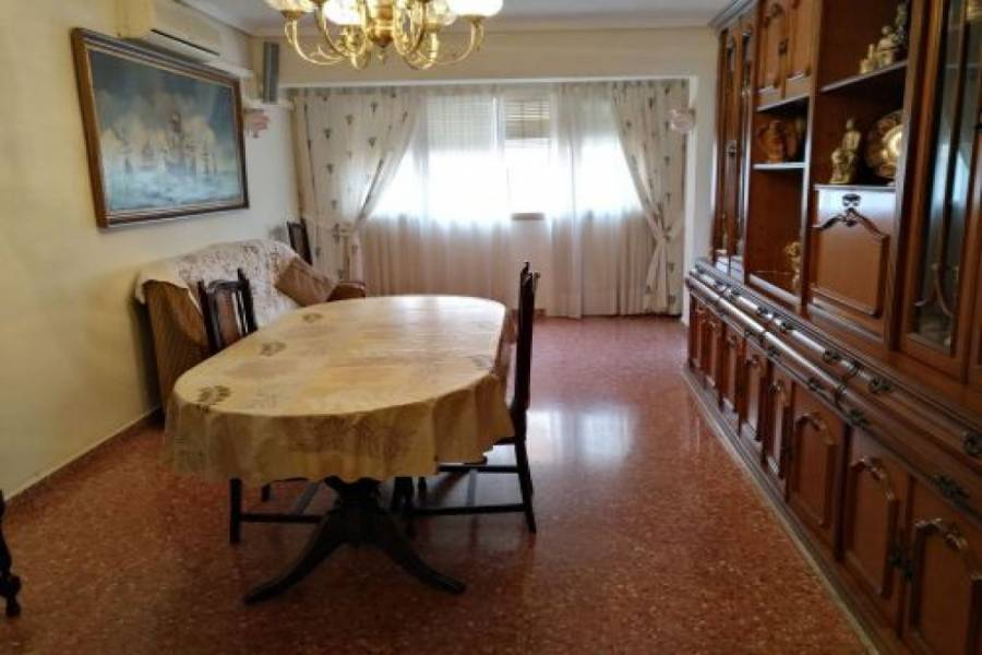 Paterna,Valencia,España,4 Bedrooms Bedrooms,2 BathroomsBathrooms,Apartamentos,4192