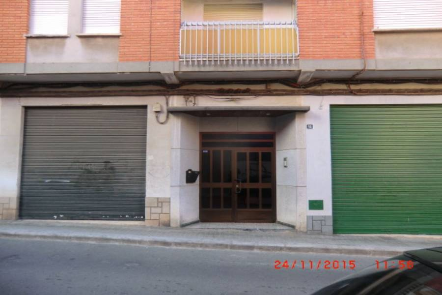 Paterna,Valencia,España,3 Bedrooms Bedrooms,1 BañoBathrooms,Apartamentos,4194