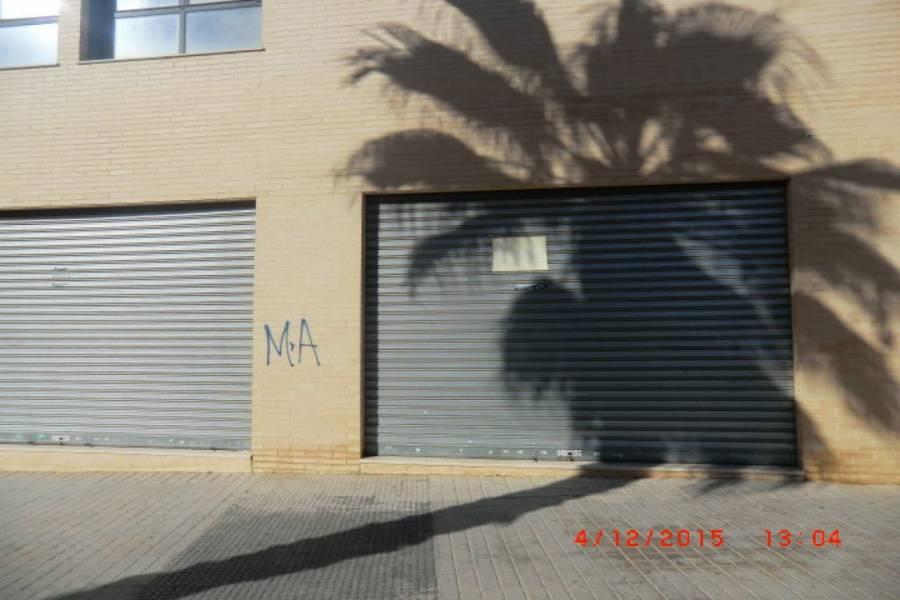 Paterna,Valencia,España,Locales,4195