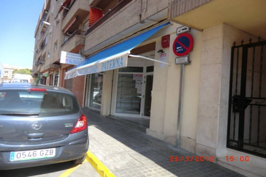 Paterna,Valencia,España,Locales,4201