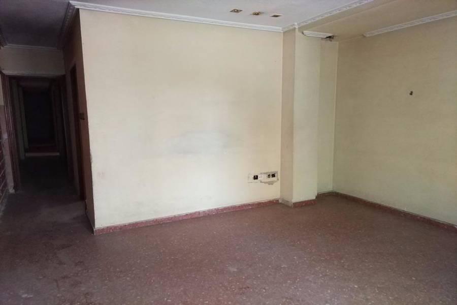 Paterna,Valencia,España,3 Bedrooms Bedrooms,1 BañoBathrooms,Apartamentos,4205
