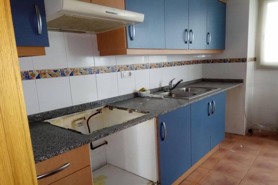 Paterna,Valencia,España,2 BathroomsBathrooms,Apartamentos,4206