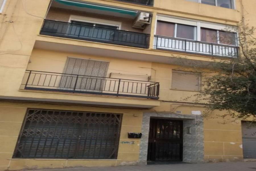 Paterna,Valencia,España,3 Bedrooms Bedrooms,1 BañoBathrooms,Apartamentos,4211