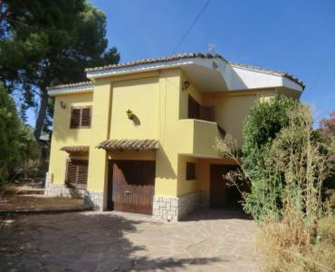 Paterna,Valencia,España,4 Bedrooms Bedrooms,3 BathroomsBathrooms,Fincas-Villas,4216