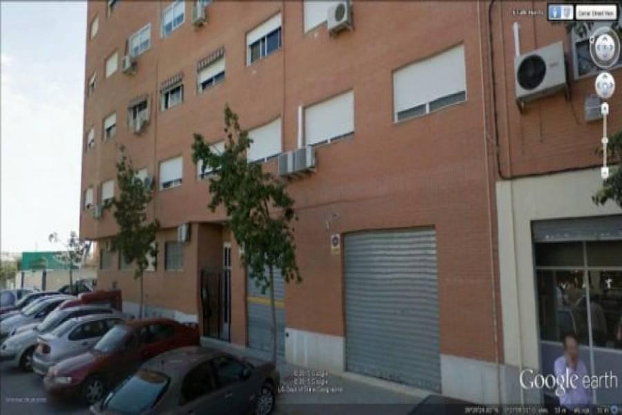 Paterna,Valencia,España,Cocheras,4219