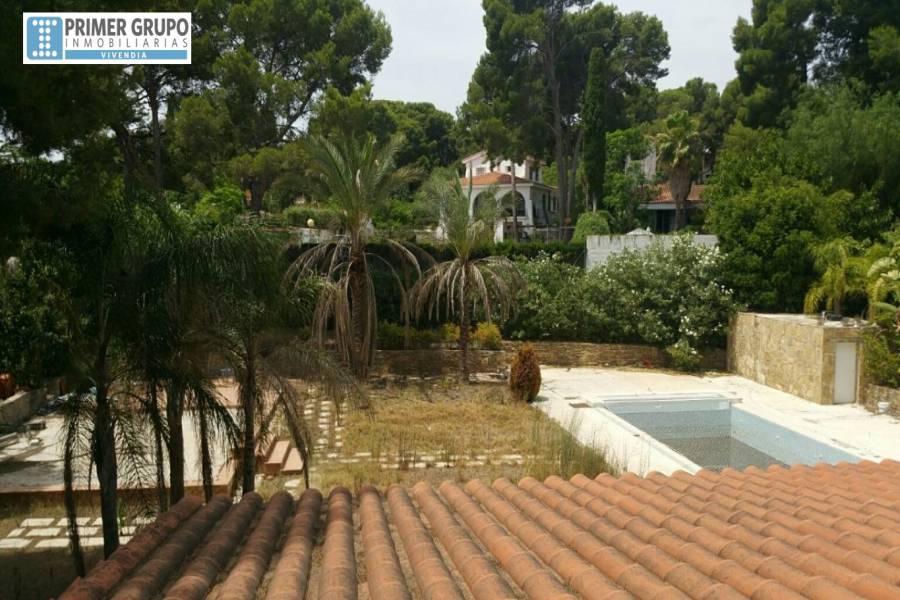 Godella,Valencia,España,Fincas-Villas,4224