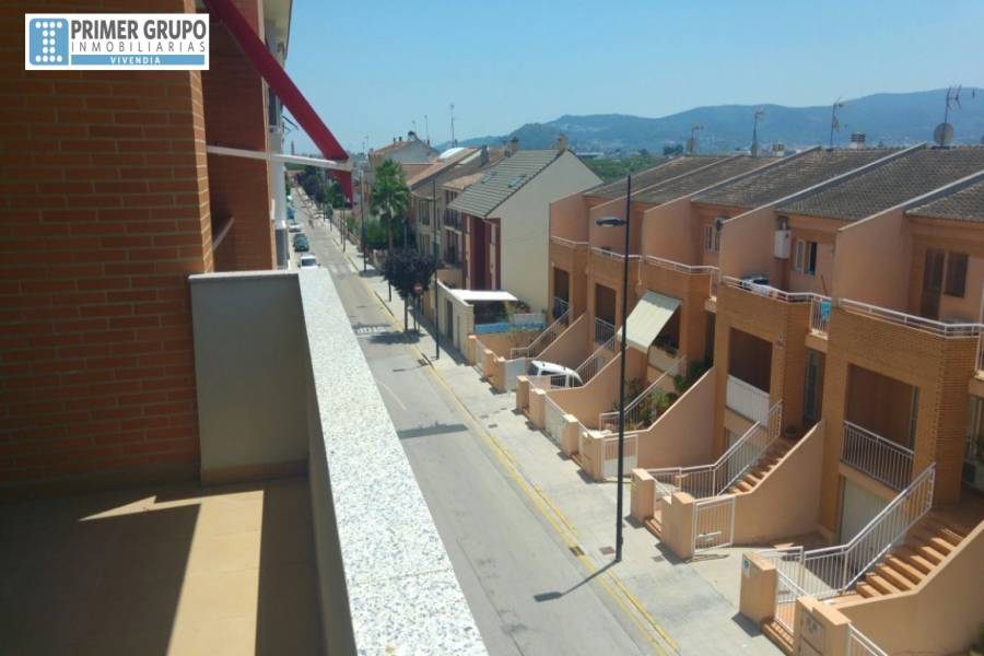Real de Gandia,Valencia,España,3 Bedrooms Bedrooms,2 BathroomsBathrooms,Apartamentos,4236