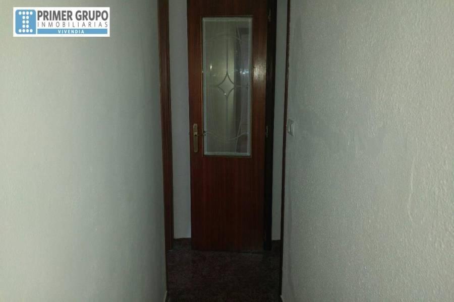 Lliria,Valencia,España,3 Bedrooms Bedrooms,1 BañoBathrooms,Apartamentos,4247