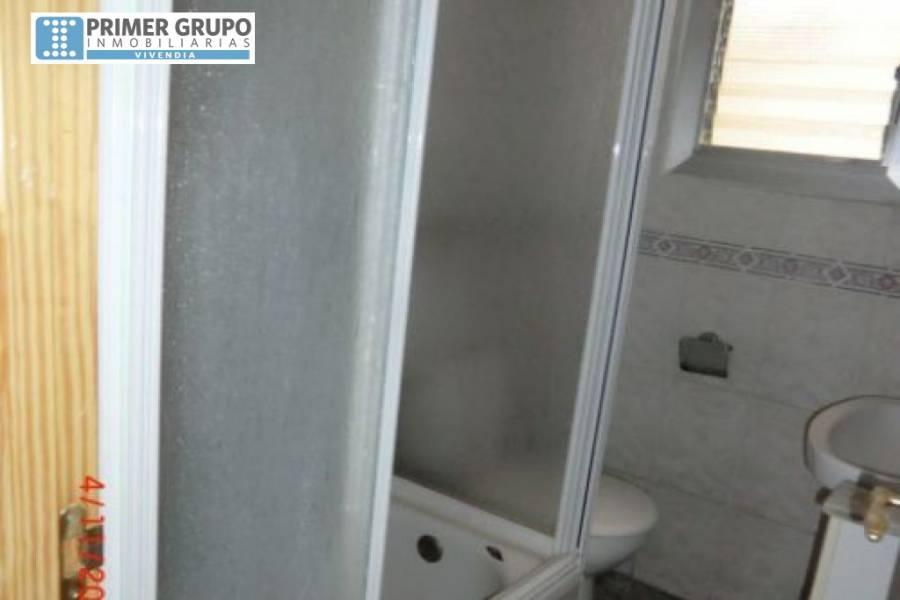 Burjassot,Valencia,España,3 Bedrooms Bedrooms,1 BañoBathrooms,Apartamentos,4265