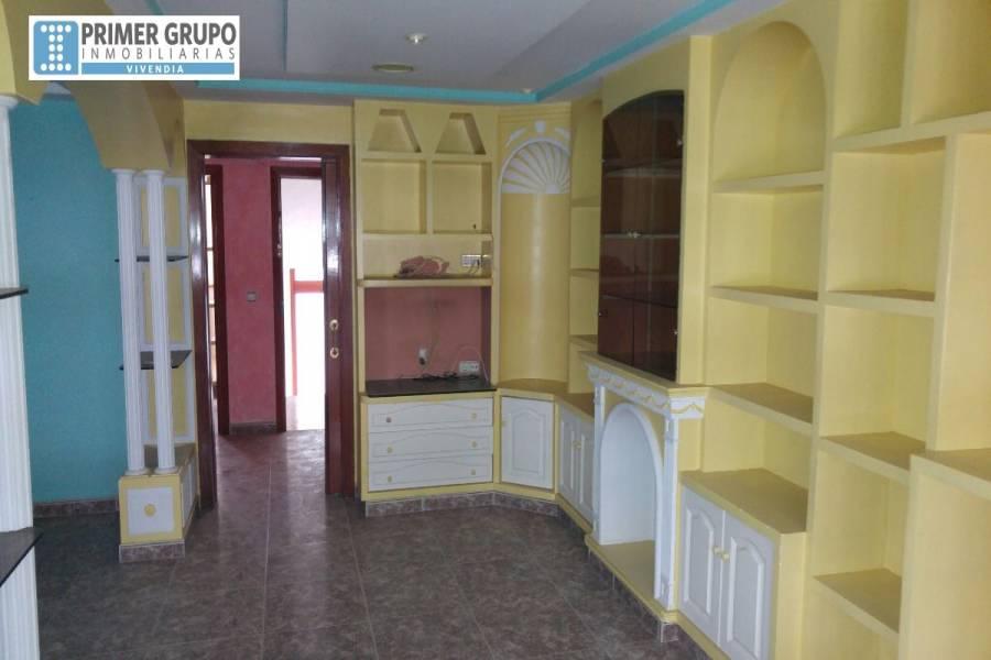 Tavernes de la Valldigna,Valencia,España,3 Bedrooms Bedrooms,1 BañoBathrooms,Apartamentos,4275