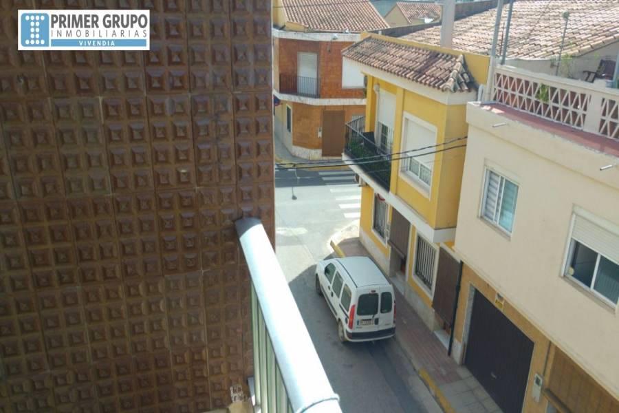Alginet,Valencia,España,3 Bedrooms Bedrooms,1 BañoBathrooms,Apartamentos,4278