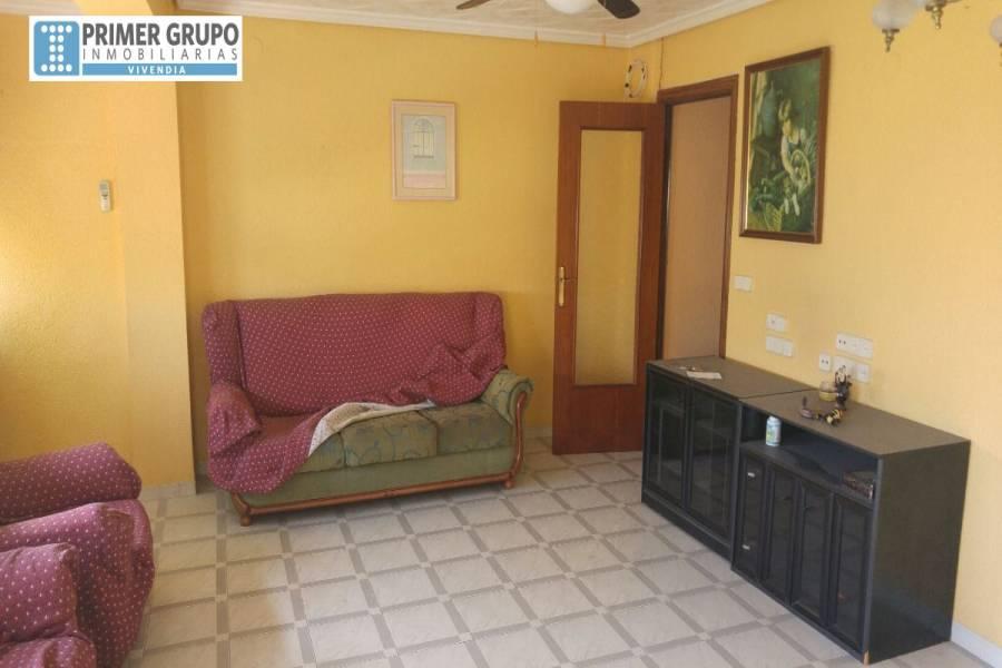 Silla,Valencia,España,3 Bedrooms Bedrooms,1 BañoBathrooms,Apartamentos,4280
