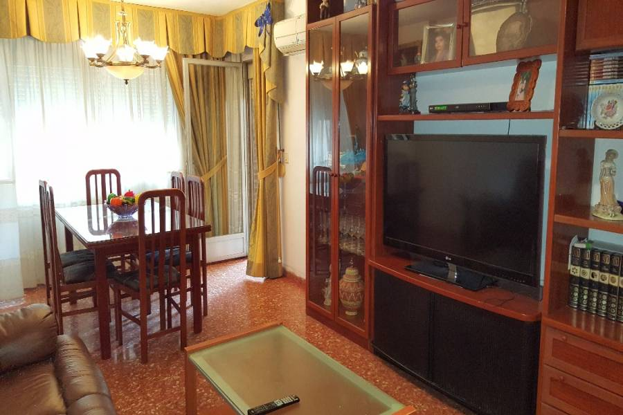 Paterna,Valencia,España,4 Bedrooms Bedrooms,2 BathroomsBathrooms,Apartamentos,4281