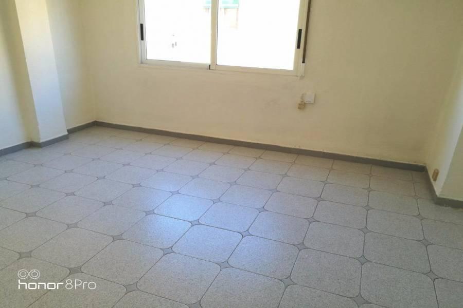 Paterna,Valencia,España,3 Bedrooms Bedrooms,1 BañoBathrooms,Apartamentos,4284