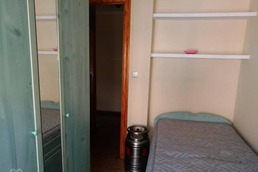 Paterna,Valencia,España,3 Bedrooms Bedrooms,1 BañoBathrooms,Apartamentos,4286